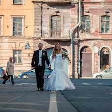 Wedding photographer Maksim Uchaev (MatteO). Photo of 12.06.2016