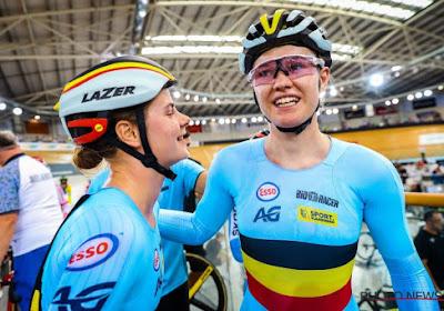 """Kopecky en D'hoore klaar voor hun moment op Olympische Spelen: """"Tijd om te oogsten, zou kroon op carrière zijn"""""""