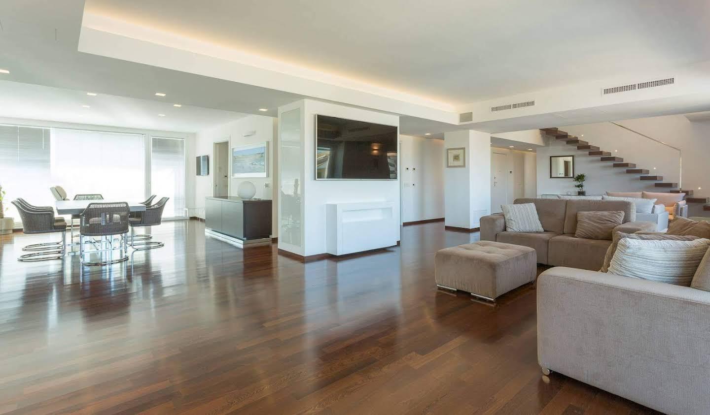 Appartement avec terrasse Raguse