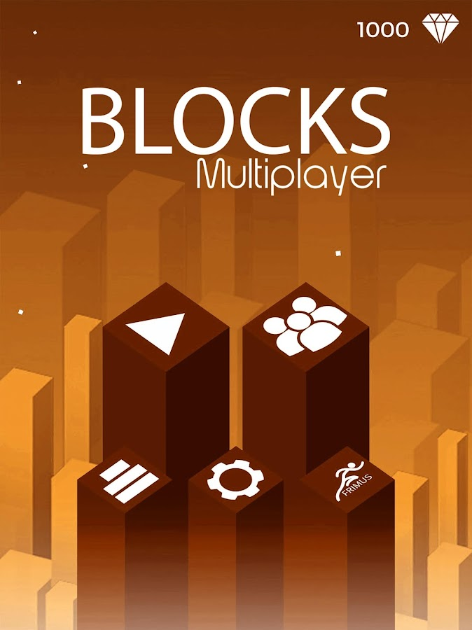 Blocks Multiplayer- screenshot