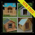 Pet House Design Idea icon