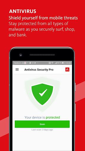 Avira Antivirus Security 2018 v5.4.1 [Pro]