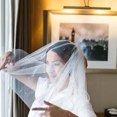 Wedding photographer Irina Aksenova (aksenovaphoto). Photo of 11.11.2016