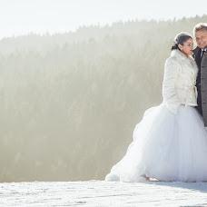 Wedding photographer Loretta Berta (LorettaBerta). Photo of 01.02.2017