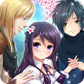 Anime Love Story Games: ✨Shadowtime✨