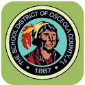 Osceola County School District icon