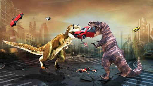 Dinosaur Era : Survival Game 1.1 screenshots 7