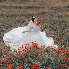 Wedding photographer Ekaterina Skorobogatova (mechtaniya). Photo of 16.05.2017