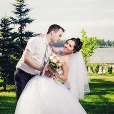 Wedding photographer Ivan Malafeev (ivanmalafeyev). Photo of 15.08.2013