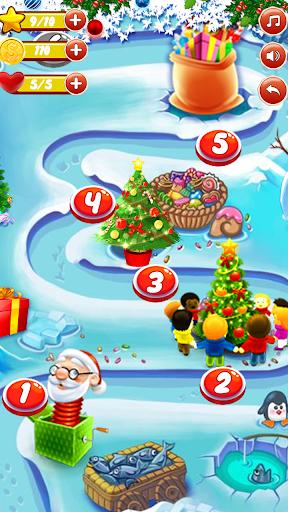 Foto do Christmas Games – Swap & Candy Match Christmas Fun