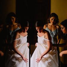 Wedding photographer Jesus Ochoa (jesusochoa). Photo of 21.04.2018