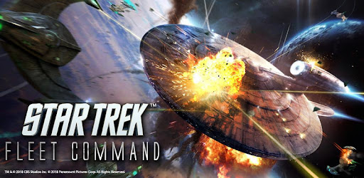 Star Trek Fleet Command - Apps on Google Play