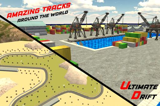 Ultimate Drift - Car Drifting and Car Racing Game 1.5 screenshots 5