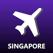 Singapore Changi Airport SIN Flight Info