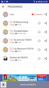 Fiesta Mexicana- screenshot thumbnail