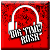 Big Time Rush Songs Lyrics