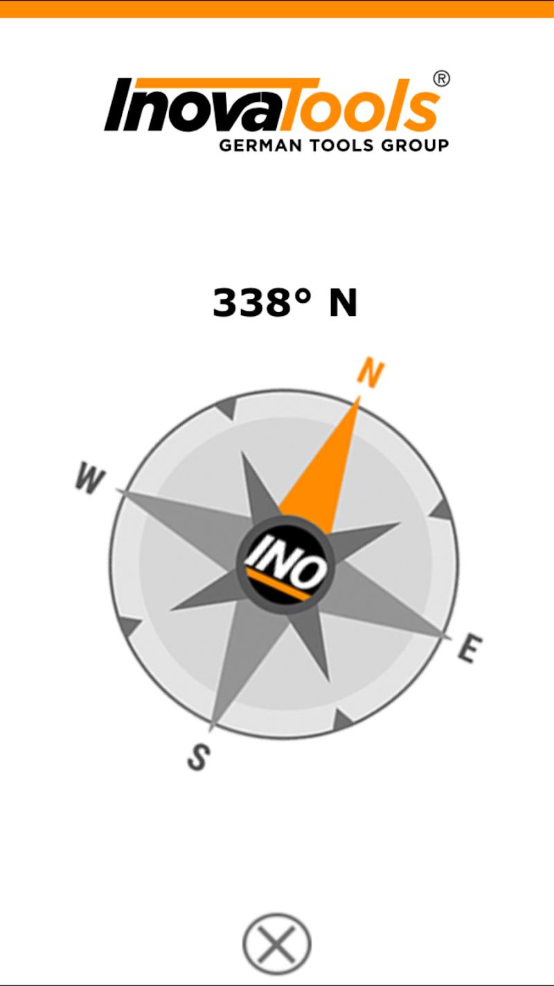 Скриншот INOCOMP – Compass