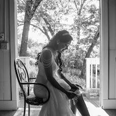 Wedding photographer Angel Gutierrez (angelgutierre). Photo of 14.08.2018