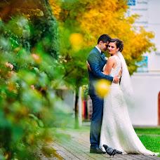 Wedding photographer Marius Onescu (mariuso). Photo of 10.10.2017