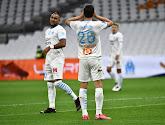Marseille a sauvé un point dans les dernières secondes du match contre Metz