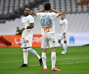 Coupe de France : Marseille éliminé par... un club de National 2 !