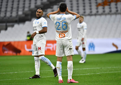 Coupe de France : Marseille éliminé par... un club de National 2 !