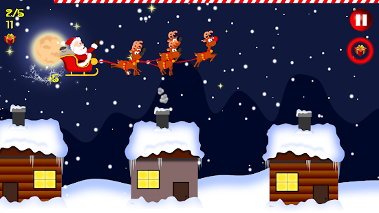 Santa Gifts- screenshot thumbnail