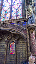 Photo: Sainte-Chapelle