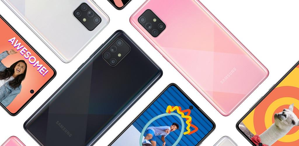 Download Galaxy A71 Wallpapers Free For Android Galaxy A71 Wallpapers Apk Download Steprimo Com