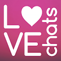 Love Chats - new dating app icon