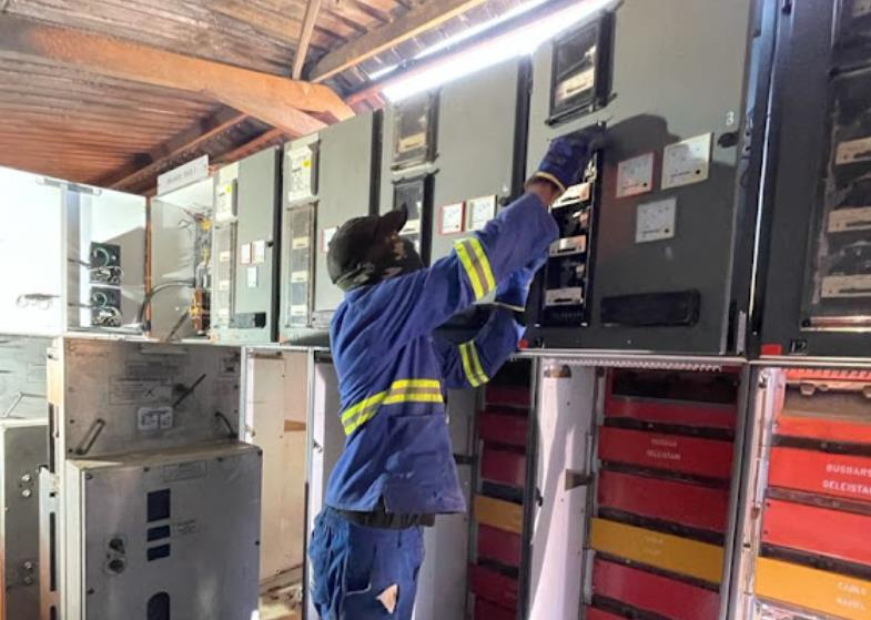 Tshwane expects to switch on power soon as substation repair nears completion