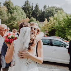 Wedding photographer Yuliya Milberger (weddingreport). Photo of 12.12.2017