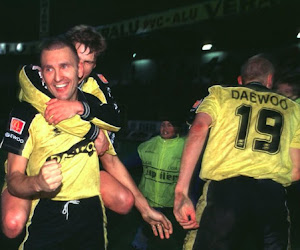 QUIZ: #CoronaFootballTrivia: SK Lierse '96-'97