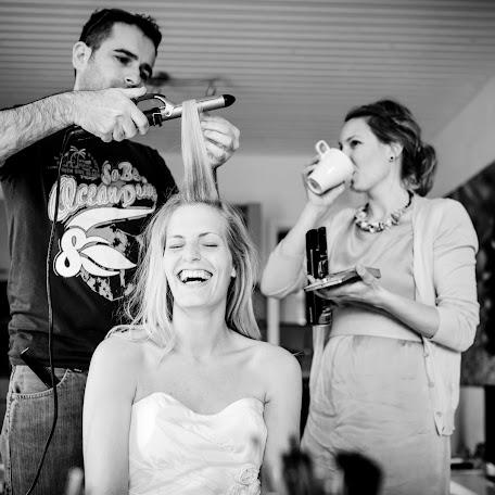 Hochzeitsfotograf Rafael Michel (rafaelmichel). Foto vom 28.11.2017