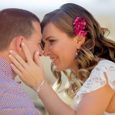 Wedding photographer Aleksandra Malysheva (Iskorka). Photo of 29.08.2018