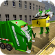 Real Robot Transformation Garbage Truck Driving 3D (game)