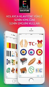Emoji Turk screenshot 2