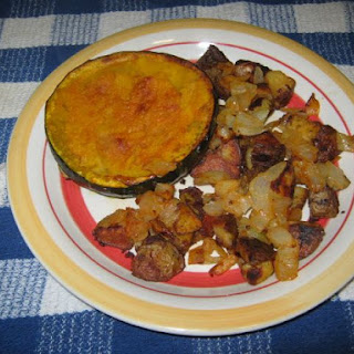 Cook's Illustrated Oven Homefries.