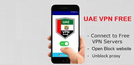 UAE VPN Free Master - Unblock Proxy – Google Play ilovalari