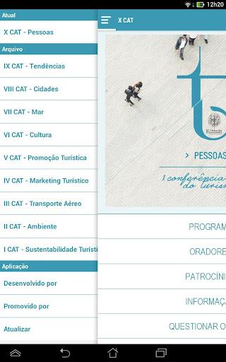 玩免費通訊APP|下載Conferência Anual do Turismo app不用錢|硬是要APP