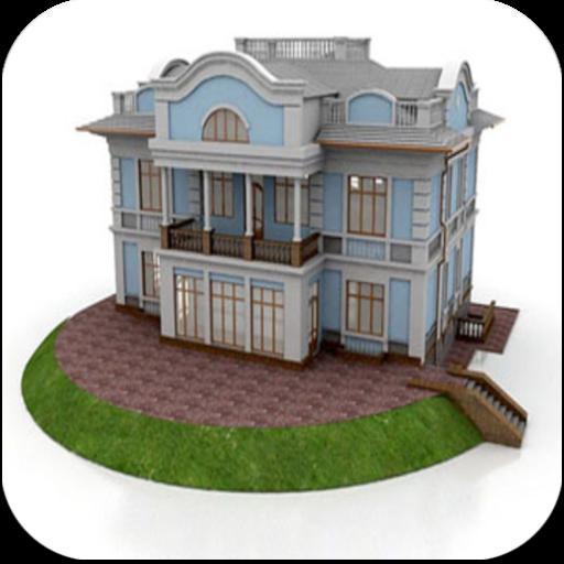 تصاميم فلل و منازل جديدة روعه Apps On Google Play
