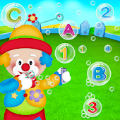 ABC Circus Learn Alphabets & Numbers with fun