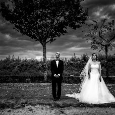Wedding photographer Nuno Sampaio (nunosampaio). Photo of 16.09.2016