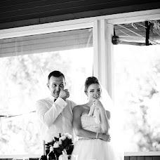 Wedding photographer Oleg Zhdanov (splinter5544). Photo of 16.03.2017