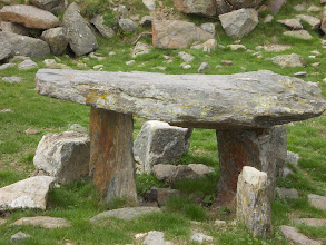 Photo: Dolmen des Cortalets