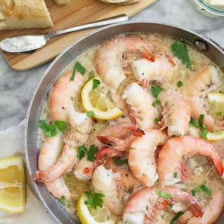 Peel N Eat Beer Steamed Shrimp Recipe