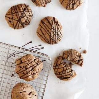Chocolate-Coconut Macaroons