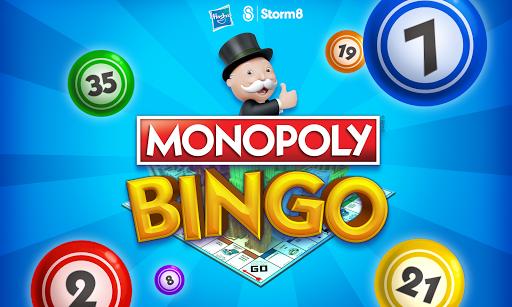 MONOPOLY Bingo! 3.3.3g screenshots 6