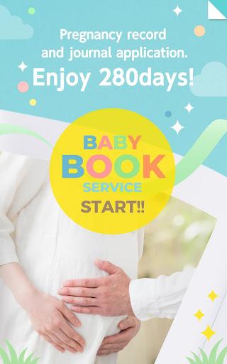 280days: Pregnancy Diary 2.2.9 screenshots 10