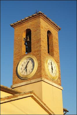 L'ora giusta ? di PhotoFabio